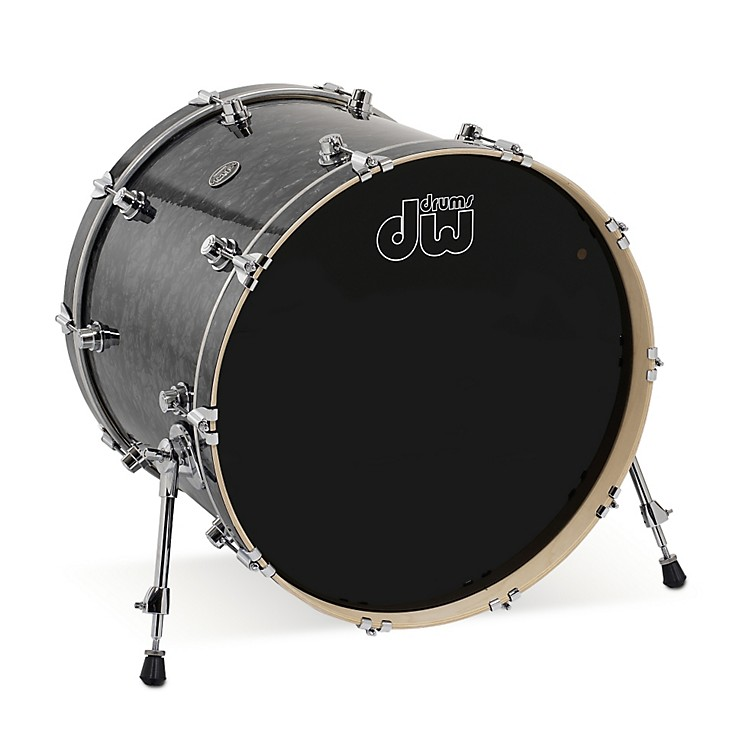 DW Performance Series Kick Black Diamond 18x22