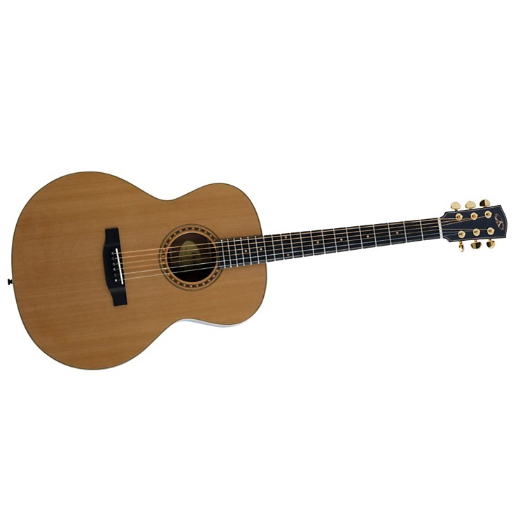 Bedell Performance Series MB-17-G Orchestra Acoustic Guitar