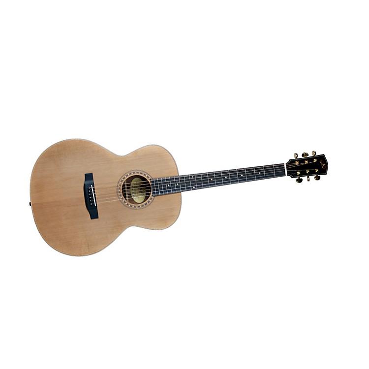 BedellPerformance Series MB-17-M Orchestra Acoustic Guitar