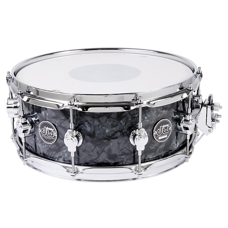 DW Performance Series Snare Black Diamond 14x5.5