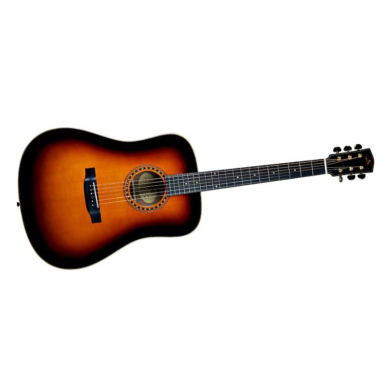 BedellPerformance Series TB-18-VS Dreadnought Acoustic Guitar
