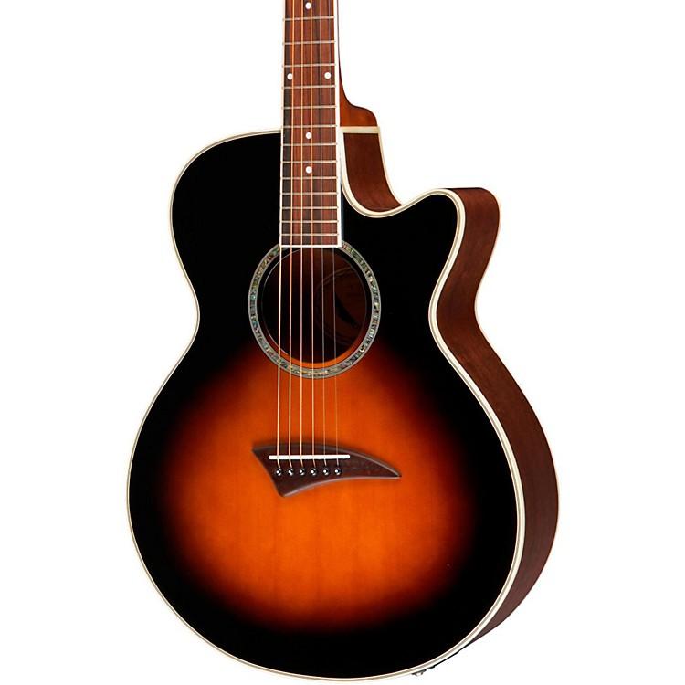 DeanPerformer Acoustic-Electric GuitarTobacco Burst