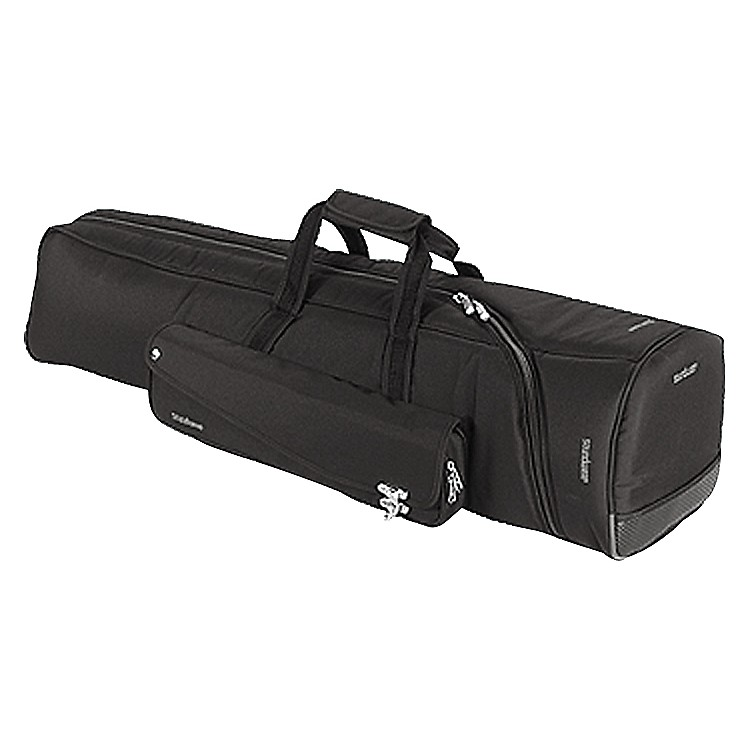 Soundwear Performer Bass Trombone Bag Black