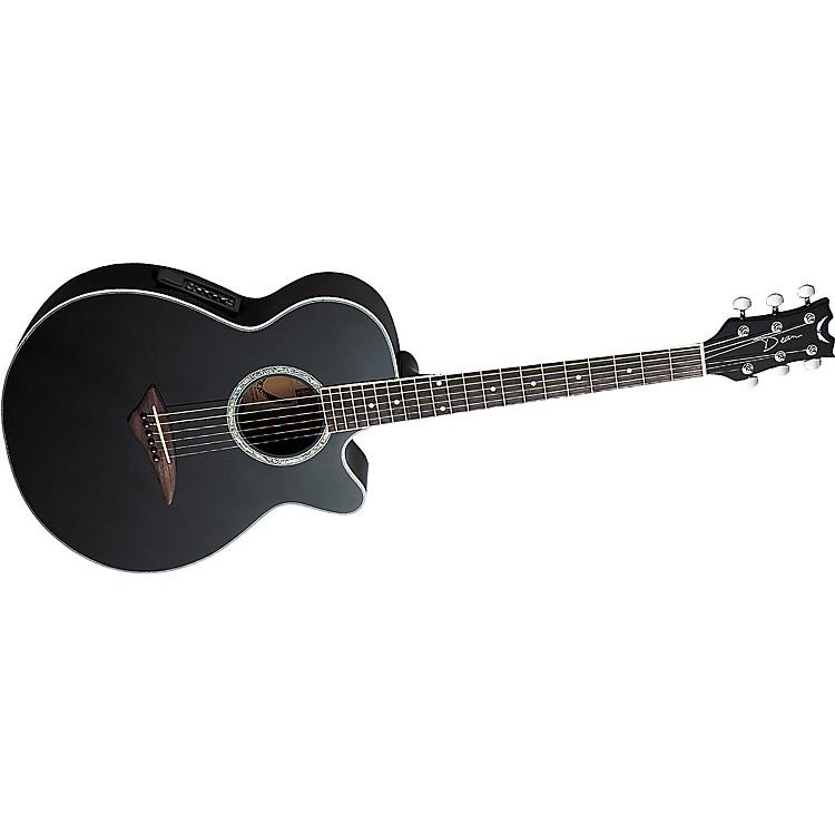 DeanPerformer E Acoustic-Electric GuitarBlack