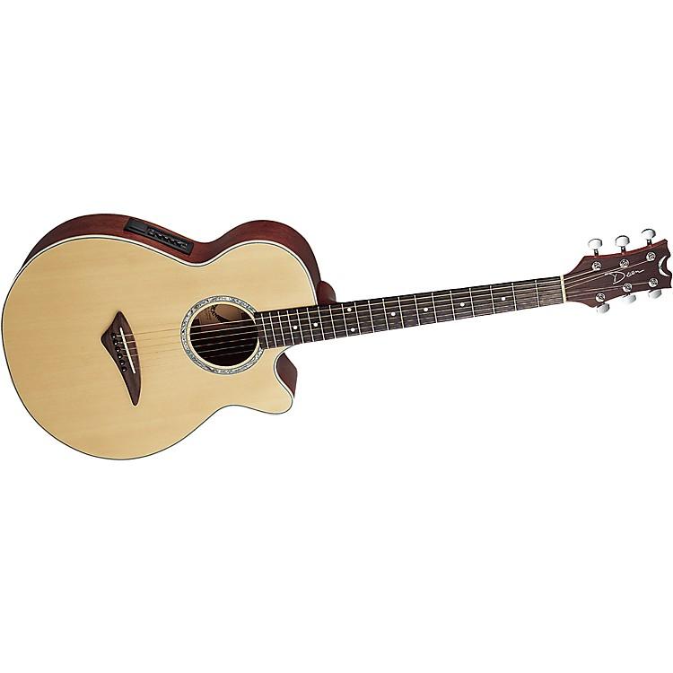 DeanPerformer E Acoustic-Electric Guitar
