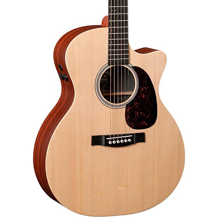 MartinPerforming Artist Series 2015 GPCPA5 Grand Performance Acoustic Guitar