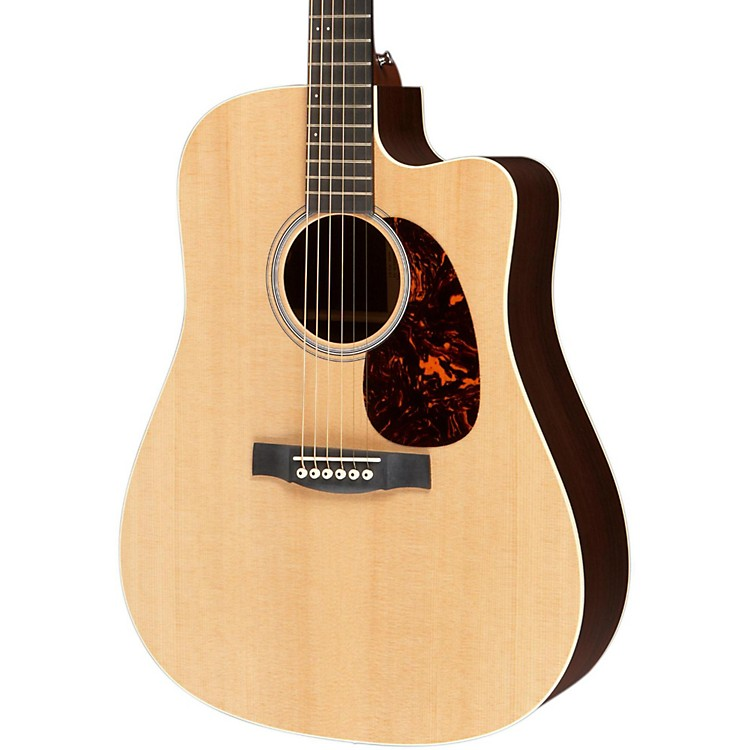 martin performing artist series custom dcpa4 dreadnought acoustic electric guitar rosewood. Black Bedroom Furniture Sets. Home Design Ideas