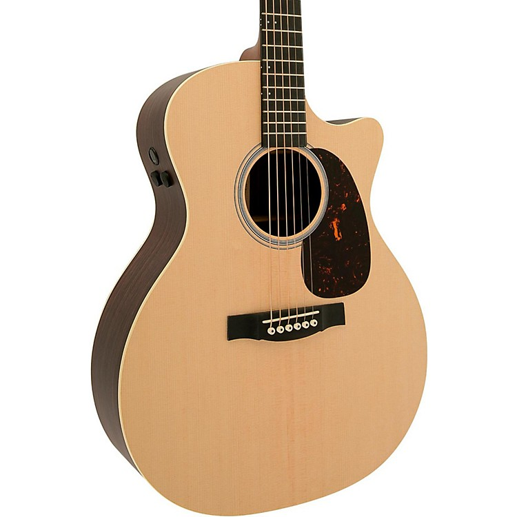 Martin Performing Artist Series  Custom GPCPA4 Grand Performance Acoustic-Electric Guitar Natural