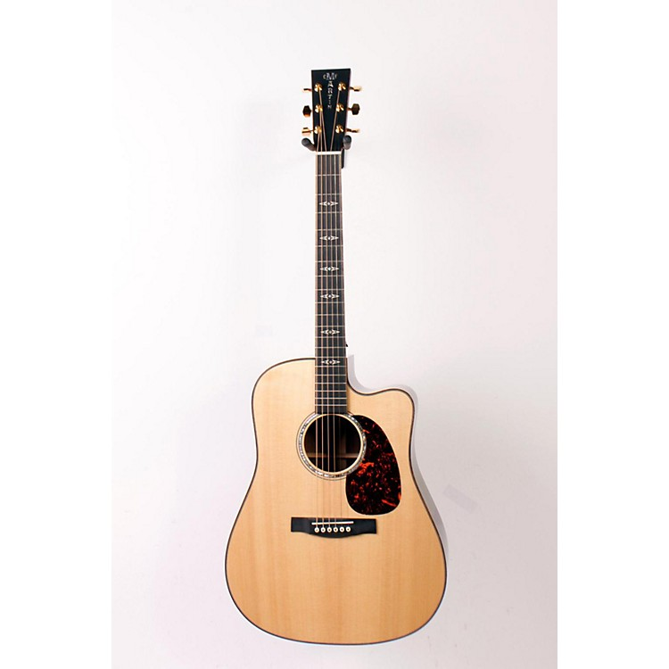 Martin Performing Artist Series DCPA1 Plus  Cutaway Dreadnought Acoustic-Electric Guitar