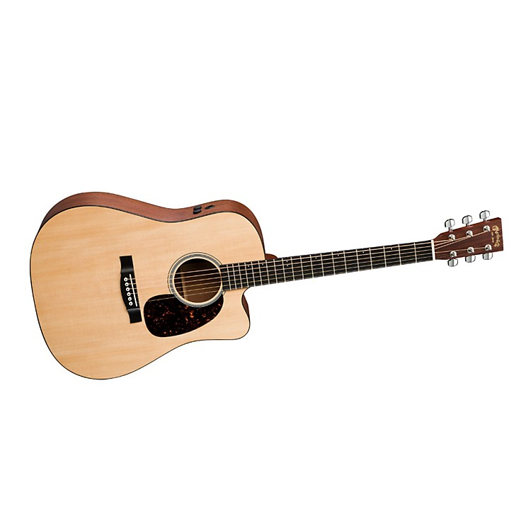 Martin Performing Artist Series DCPA4 SIRIS Performing Artist Series Acoustic-Electric