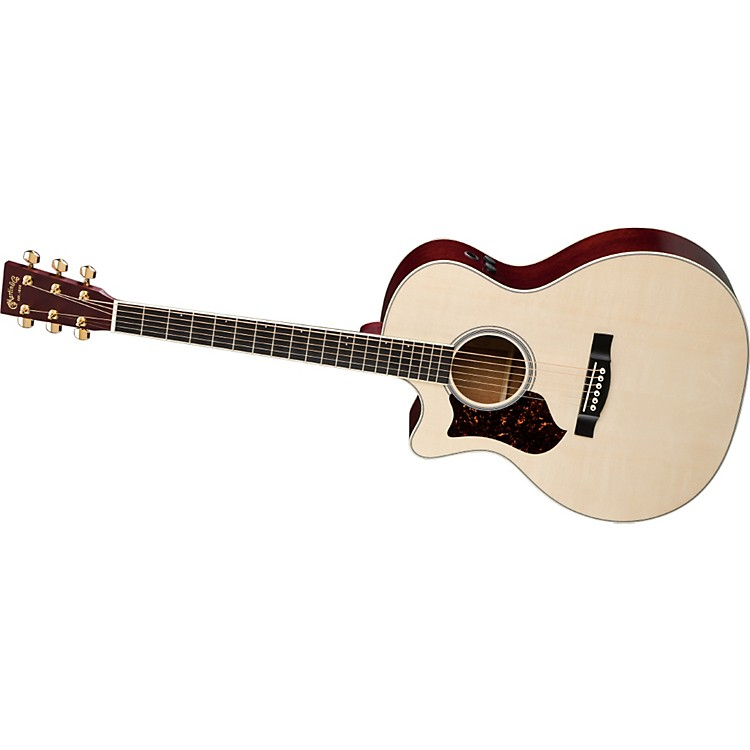 MartinPerforming Artist Series GPCPA Mahogany Left Handed Acoustic-Electric Guitar