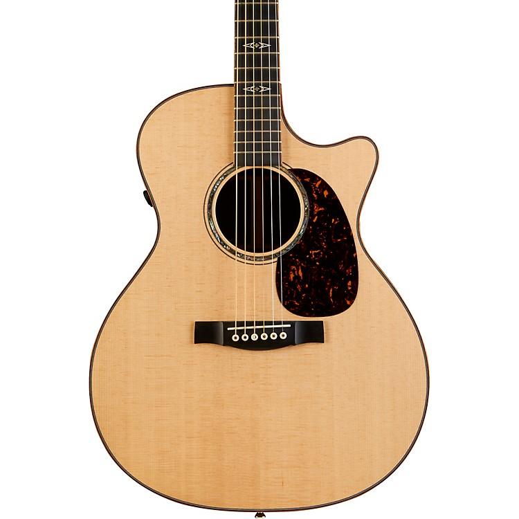 MartinPerforming Artist Series GPCPA1 Plus Grand Performer Acoustic-Electric GuitarNatural