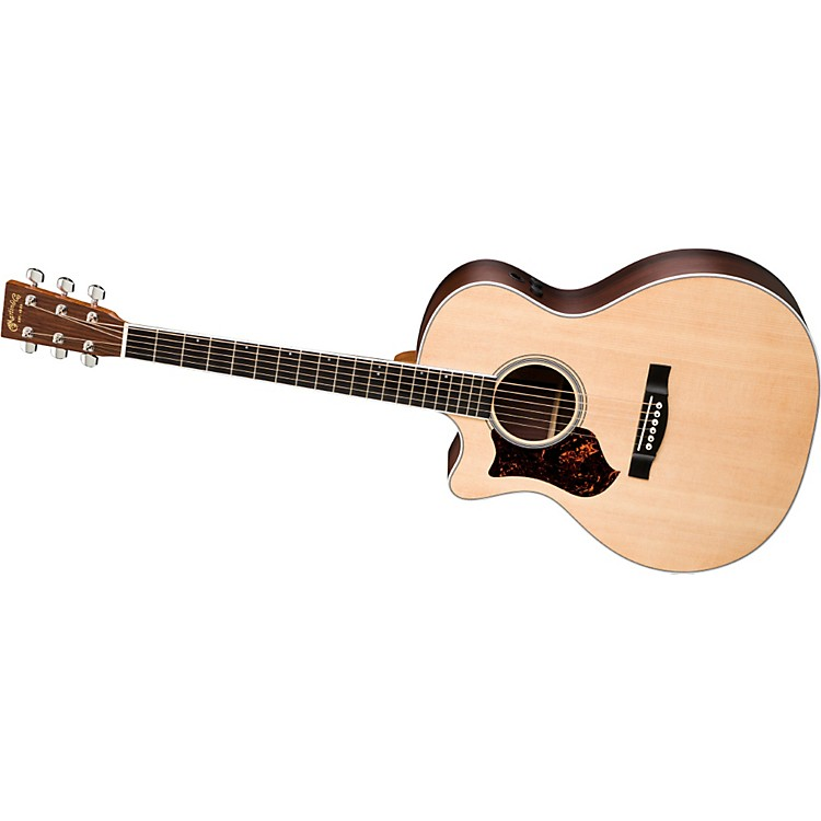 Martin Performing Artist Series GPCPA3 Left Handed Acoustic-Electric Guitar