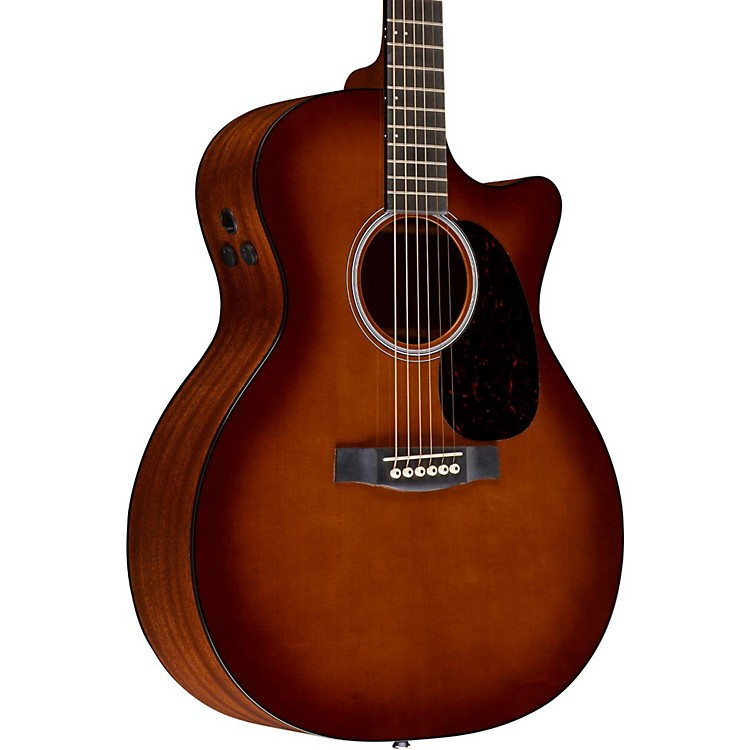 Martin Performing Artist Series GPCPA4 Shaded Top Acoustic-Electric Guitar