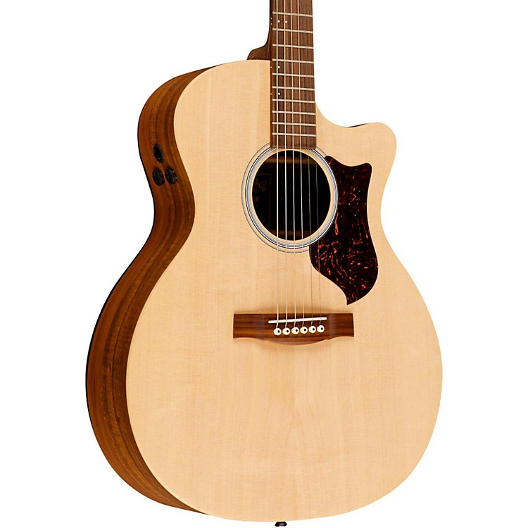 Martin Performing Artist Series GPCPA5K Acoustic-Electric Guitar Natural