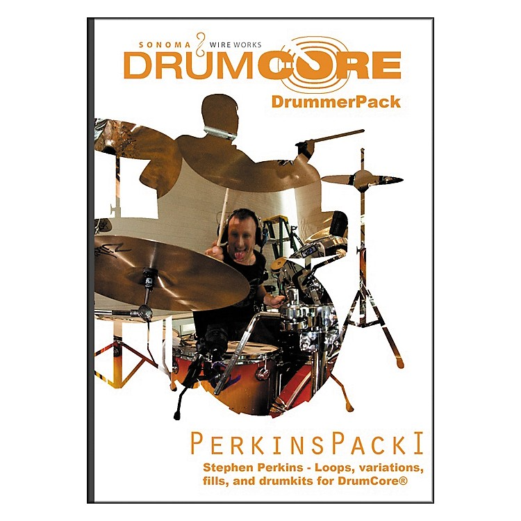 Submersible MusicPerkins Pack I