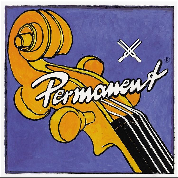 PirastroPermanent Series Cello D String4/4 Weich