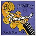 Pirastro Permanent Series Double Bass String Set