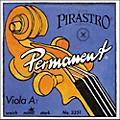 Pirastro Permanent Series Viola String Set