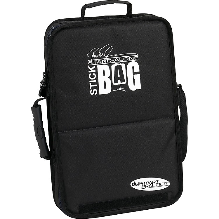 DW Peter Erskine Stand-Alone Stick Bag - without Stand