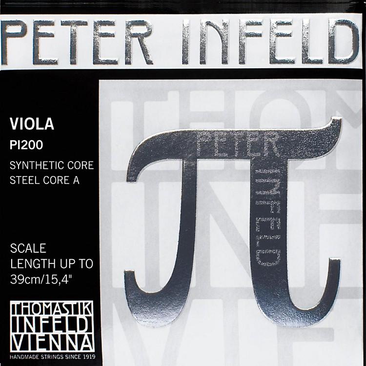 ThomastikPeter Infeld Series Viola String Set4/4 Size