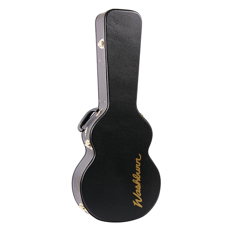 Washburn Petite Jumbo Acoustic Guitar Case