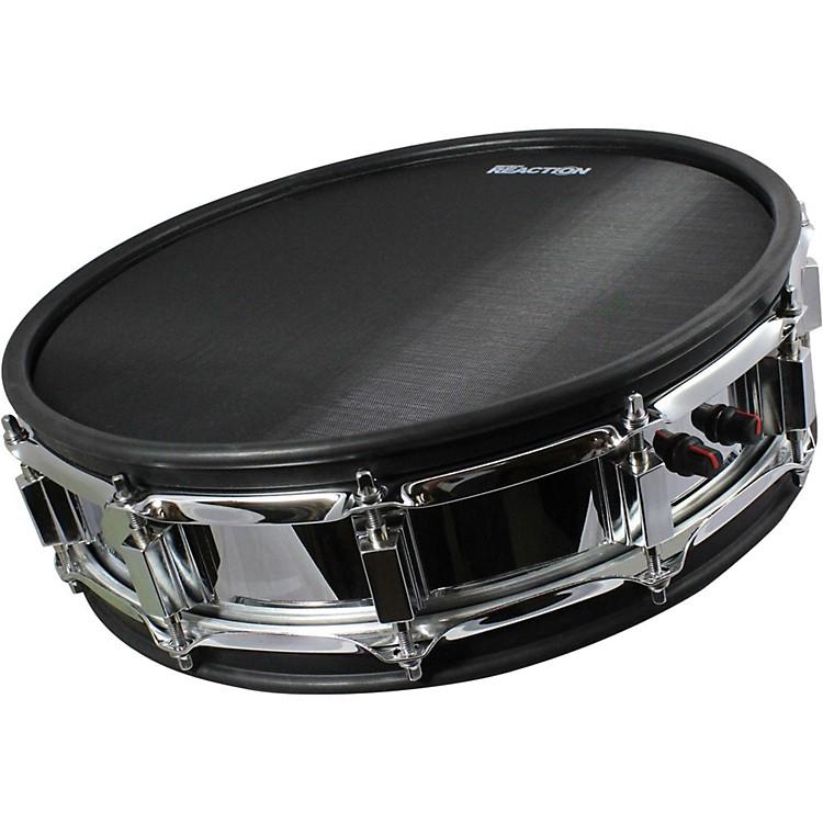 PintechPhoenix Dual Zone Electronic Snare Drum14 in.Chrome
