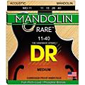 DR Strings Phosphor Bronze Medium Mandolin Strings