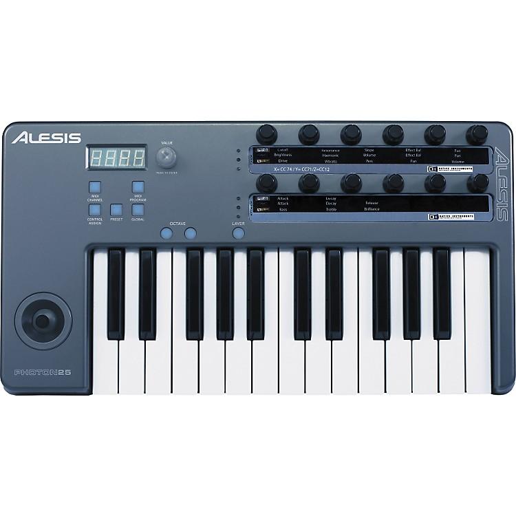 AlesisPhoton 25 USB/MIDI Keyboard Controller
