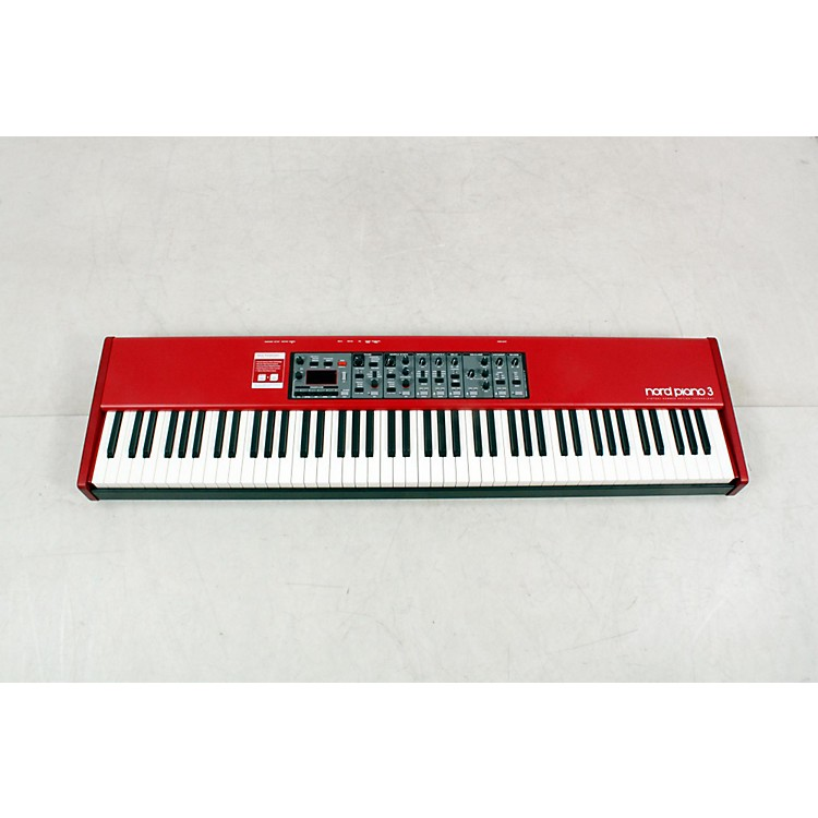 Nord Piano 3 88-Key Piano  888365857381