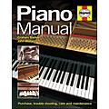 Hal Leonard Piano Manual Handbook