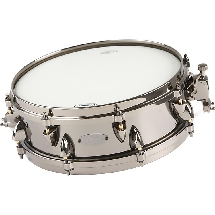 Orange County Drum & PercussionPiccolo Snare Drum13 in.Black Chrome