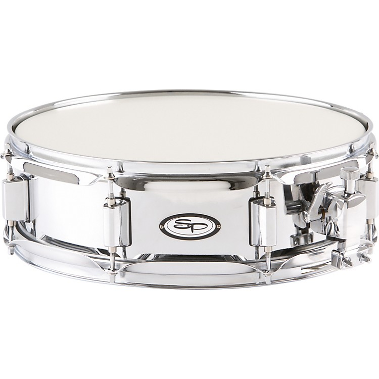 Sound Percussion Piccolo Snare Drum 4.5x14 Chrome
