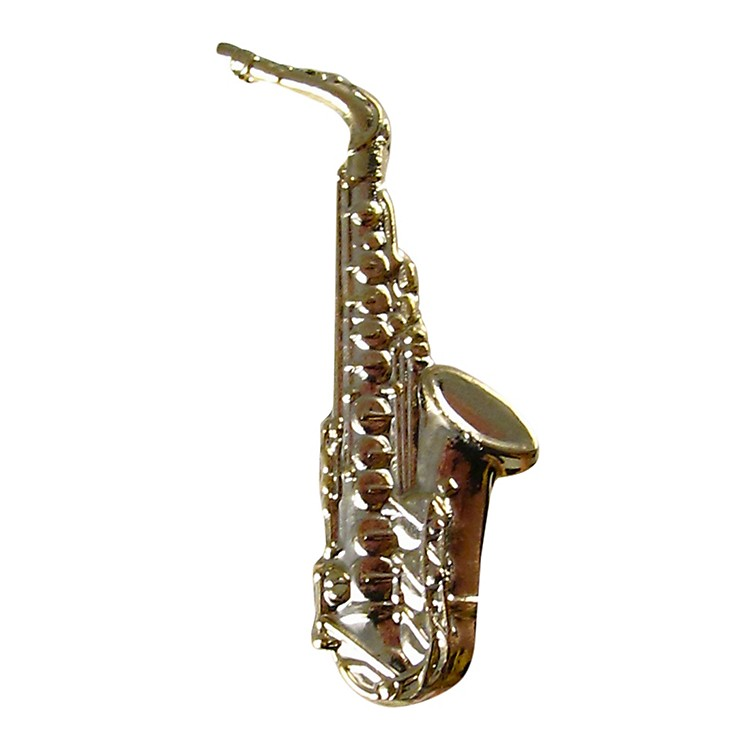 AIM Pin Alto Sax Brass