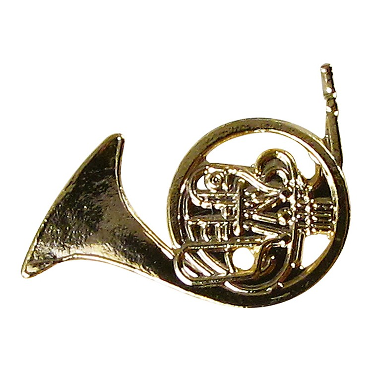 AIMPin French HornBrass