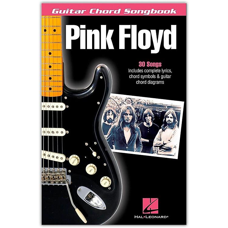 Hal LeonardPink Floyd - Guitar Chord Songbook