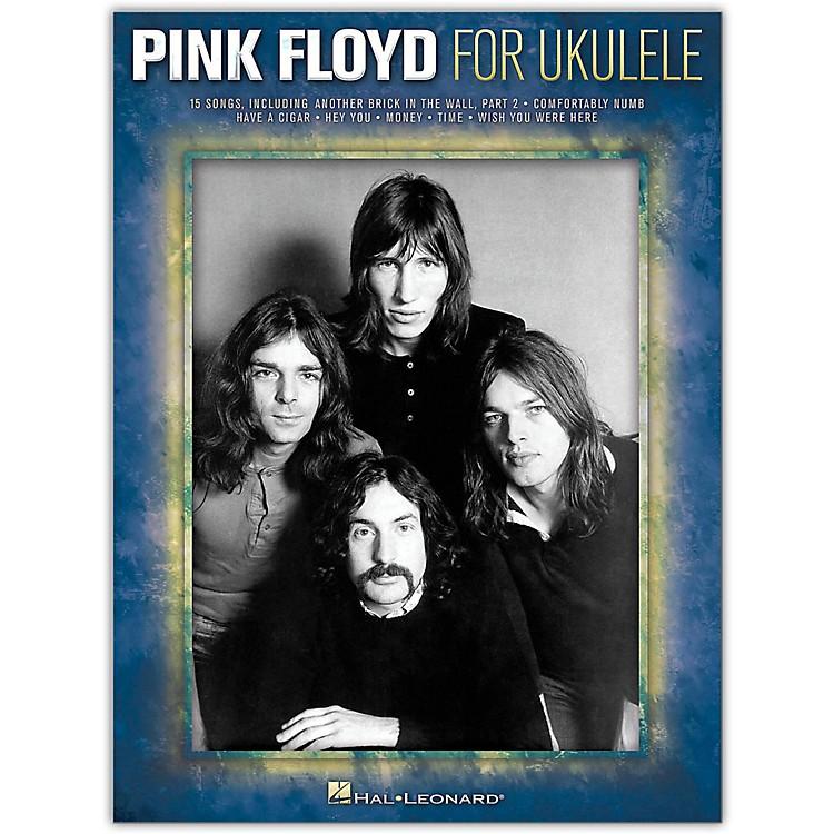 Hal LeonardPink Floyd for Ukulele