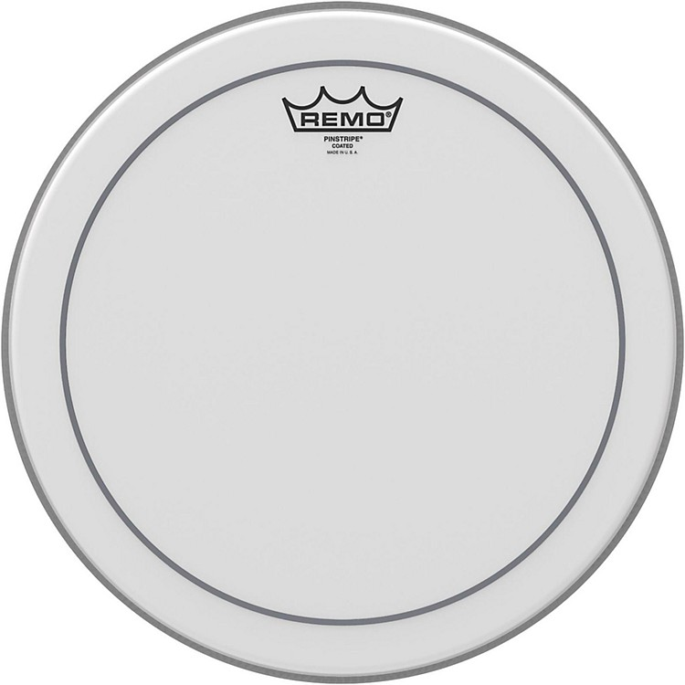 Remo Pinstripe Coated Drumhead  14 in.