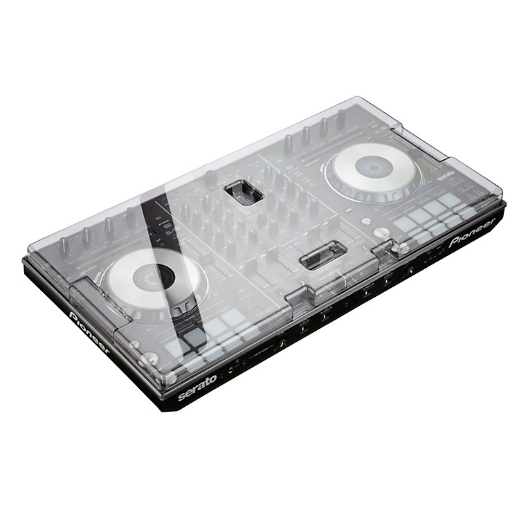 DecksaverPioneer DDJ-SX Decksaver Cover