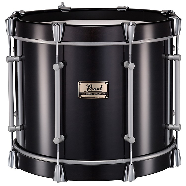 PearlPipe Band Tenor Drum w/Tube Lugs16 x 12 in.