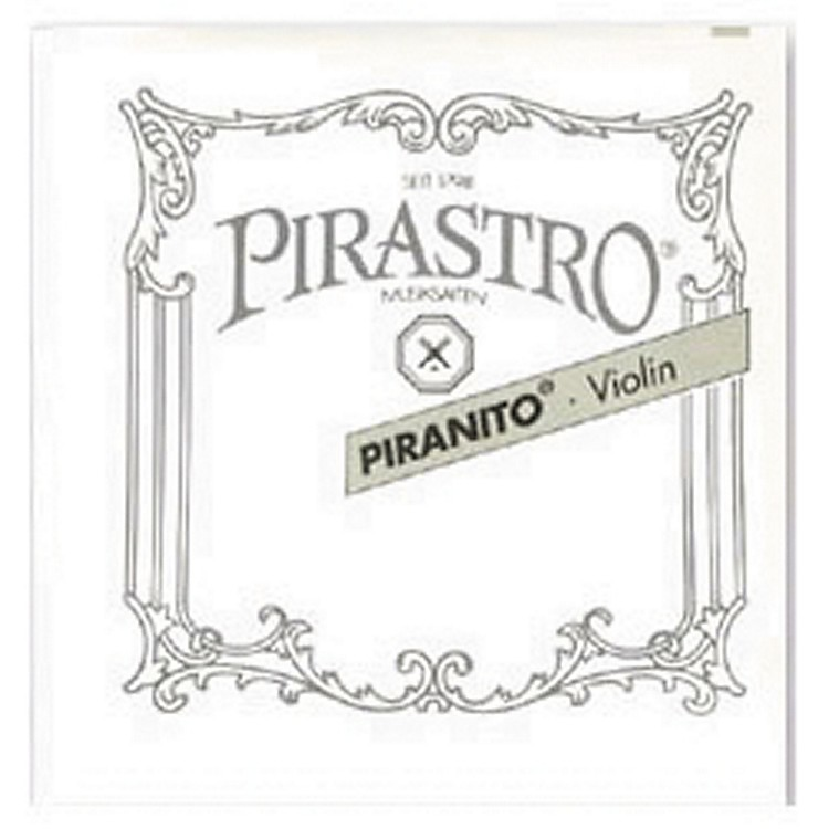 Pirastro Piranito Series Viola D String 16.5-16-15.5-15-in.