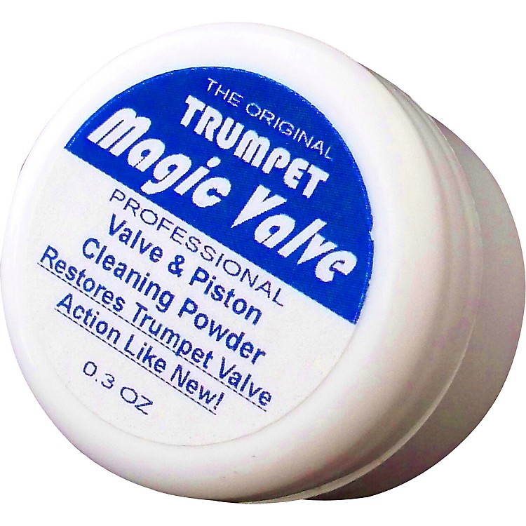 Magic Valve Piston Valve Cleaner 0.3 Oz