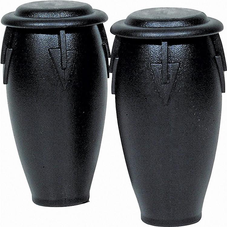 LPPlastic 36-Piece Conga Shakers