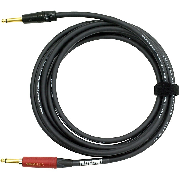 Mogami Platinum Guitar Cable 12 ft.
