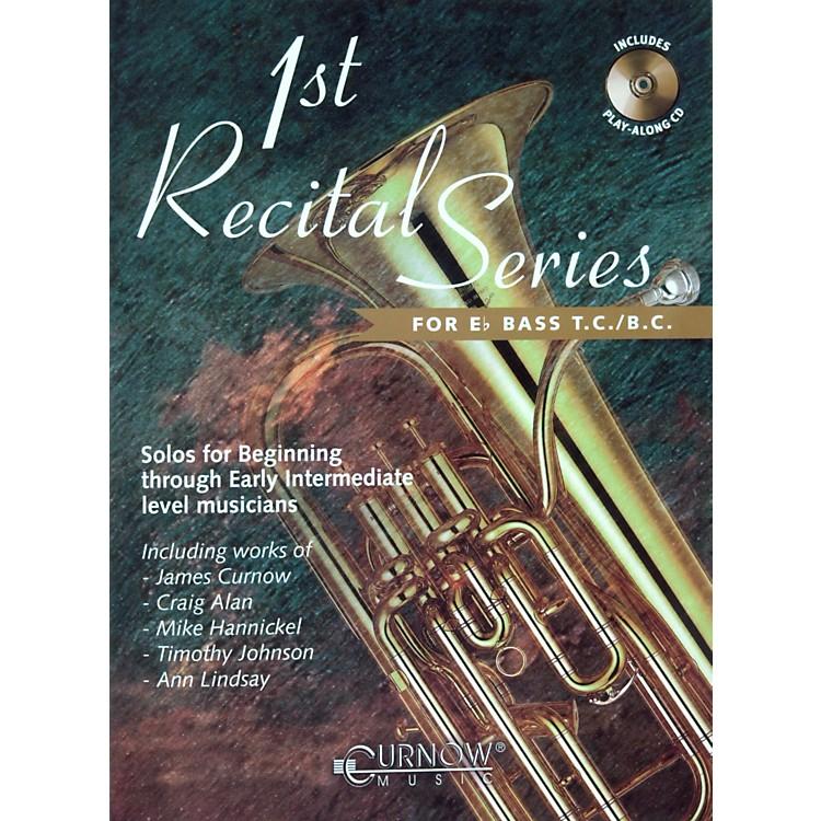Hal LeonardPlay-Along First Recital Series Book with CD