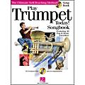 Hal Leonard Play Trumpet Today! Songbook CD/Pkg