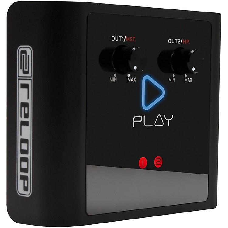 ReloopPlay USB DJ Soundcard