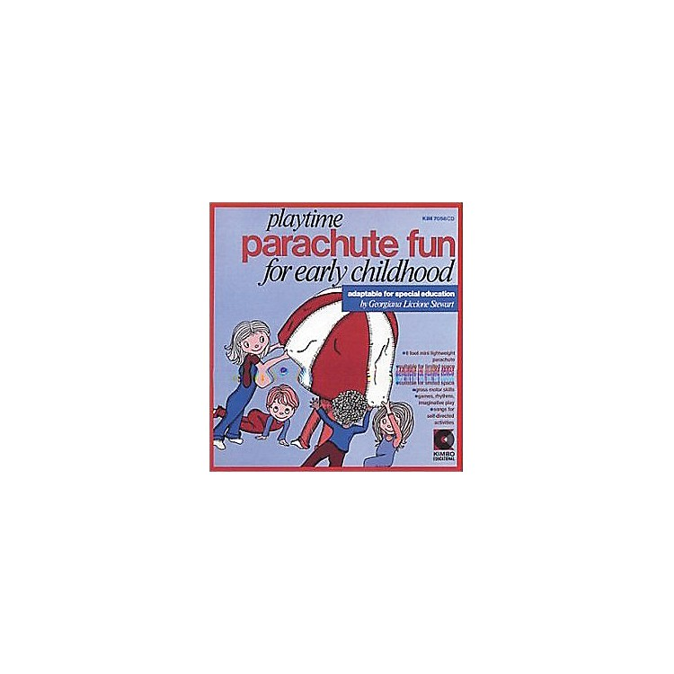 KimboPlaytime Parachute Fun