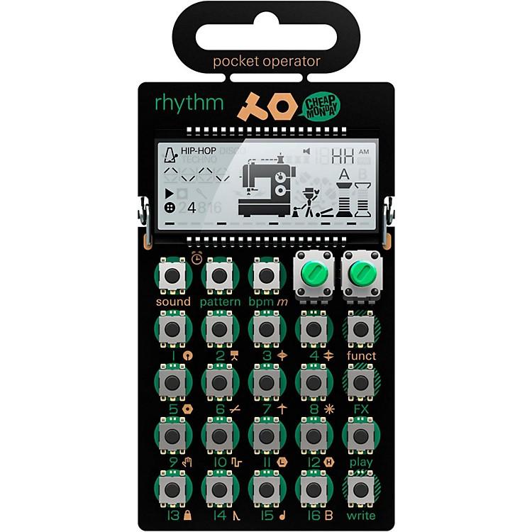 Teenage EngineeringPocket Operator - Rhythm (PO-12)