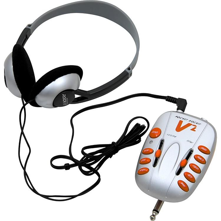 C TechPocket Rockit V2 Guitar Headphone Amplifier